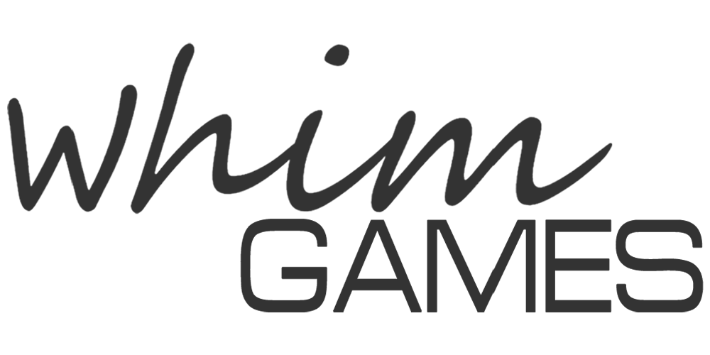 whim Games